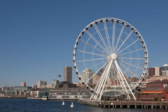 Photo Credit:Visit Seattle