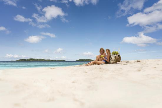 """值得你等待斐济之旅的六大理由  畅游""""快乐富翁""""的家乡"""