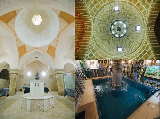图源:阿塞拜疆旅游局