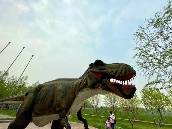 侏罗纪公园指日可待 Neuralink公司15年内培育恐龙