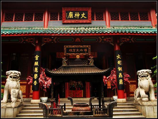 """春节""""游逛""""好去处,湖南四大庙会你值得拥有"""