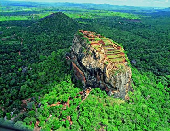 图注:斯里兰卡 来源:斯里兰卡旅游推广局