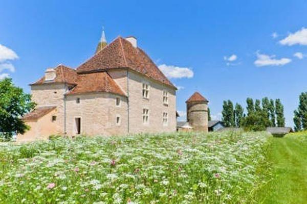 可住宿的城堡,圆一个童话梦
