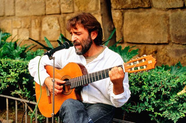 音乐中遇见西班牙