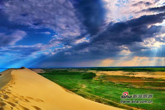 昌黎黄金海岸