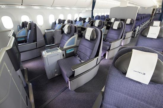 美联航发布杭州至旧金山直飞航线最新促销价