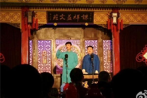 大城市中的小乐趣 体验天津市井生活