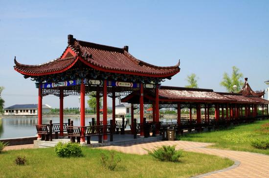宁安农场(图片来源于网络)