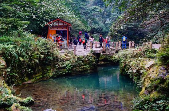 2016情人节赴国内十大浪漫圣地 牵手去私奔