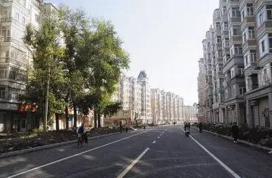烧酒飘香——安埠大街(图片来源于网络)