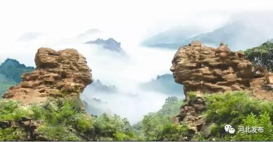 邢台:文化休闲名城