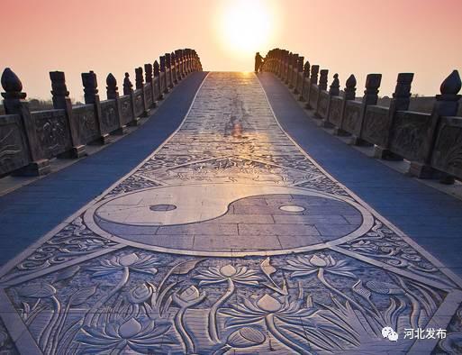 邯郸:历史文化名城