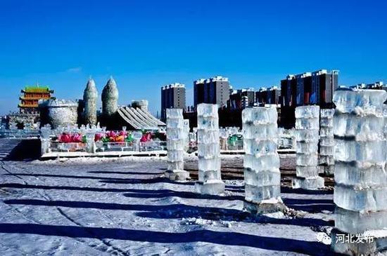 张家口:冰雪奥运城市