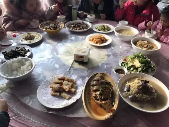 民族特色东北菜