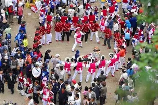 春节将至 白族的这些节日习俗你知道吗