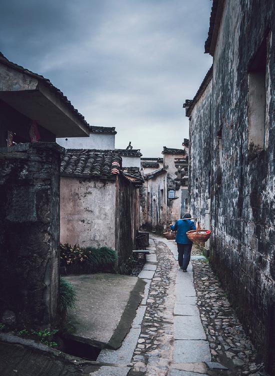 中国影视村
