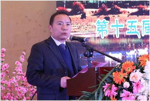 西藏林芝市副市长张耕耘