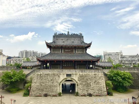 内江市2017年乡村文化旅游节启幕