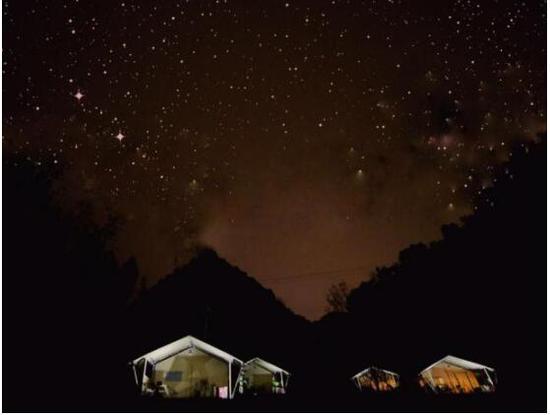传奇星空营地