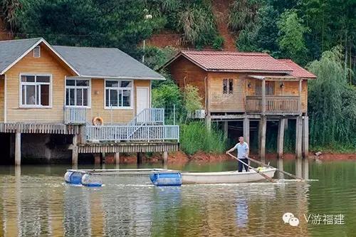 金湖湾度假村