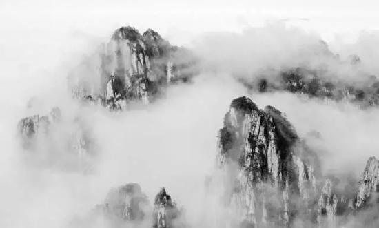 图片来源:黄山风景区