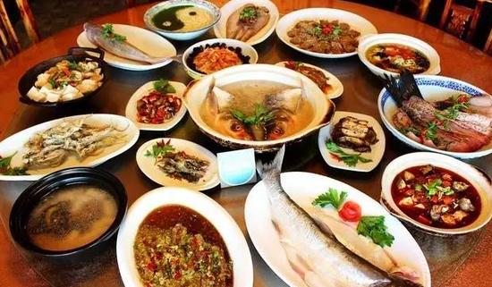 杜尔伯特蒙古族自治县美食