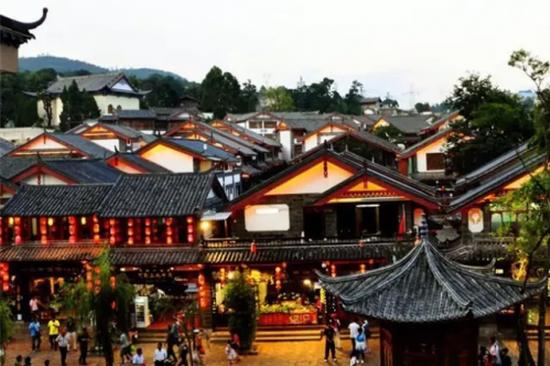 2017中国十大避暑名城出炉