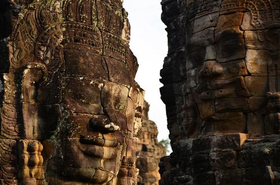 神秘柬埔寨