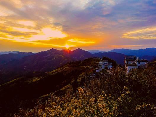 石潭  摄影:@张西南