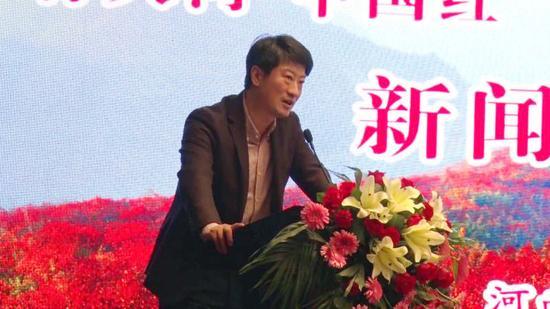 新浪河南总经理 乔新