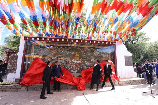 四川省第八届乡村旅游节盛大开幕 六大主题活动精彩不断