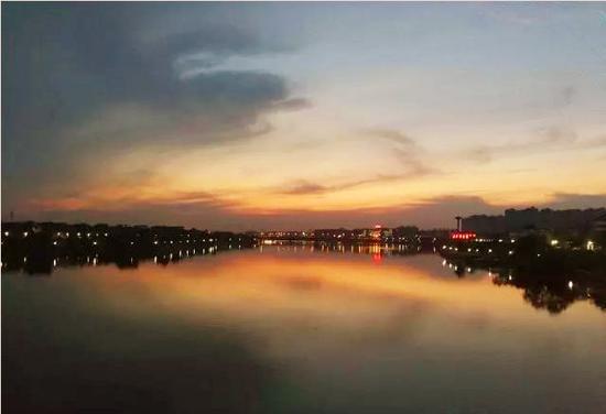 图源:亳州市文化旅游局