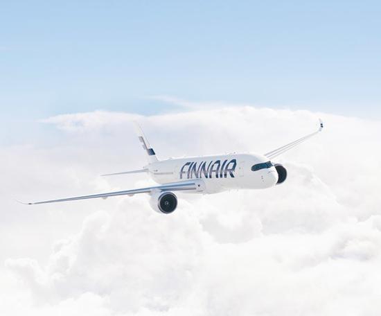 芬航A350 图源:芬航官网