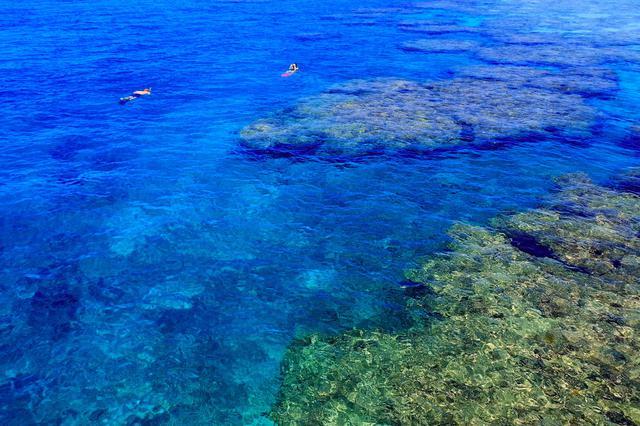 走进天堂之岛——南太平洋斐济的7日小旅行