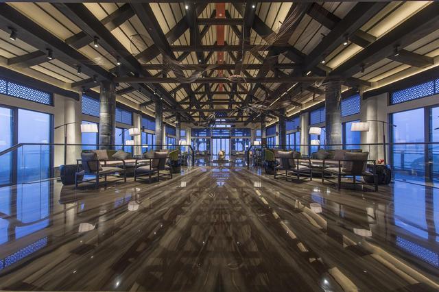 珠海凤凰悦椿酒店开启你的美妙海岛旅行