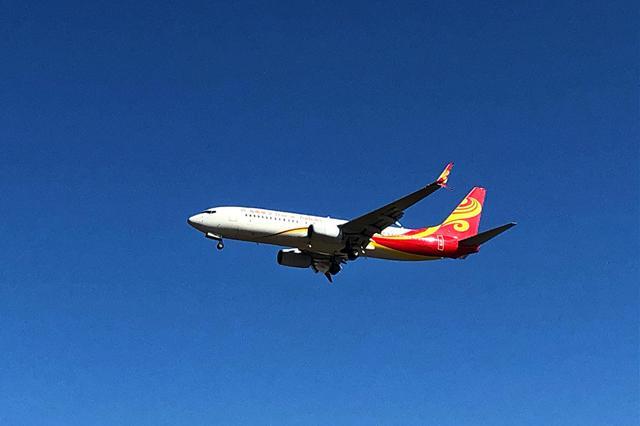 5月3日起首都机场部分航班调整至T2航站楼运营