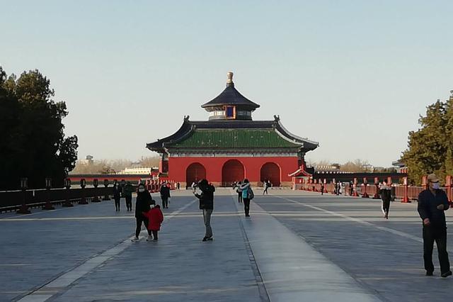 北京将开展1200多场文旅活动 满足假日消费新需求