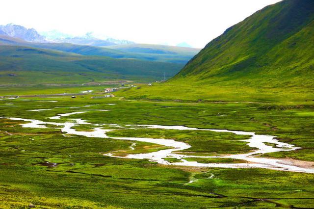 三江源国家公园2020年底前将正式设立