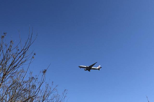 民航局:取消国内航班风险分级 实施疫情常态化管控