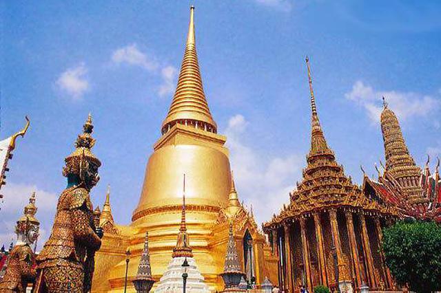 泰国旅游业亟待复苏 盼国际游客早日重返