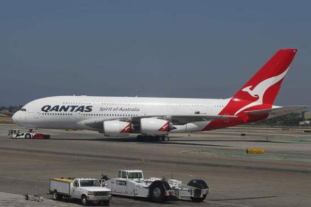 澳航多数国际航班停飞至10月底