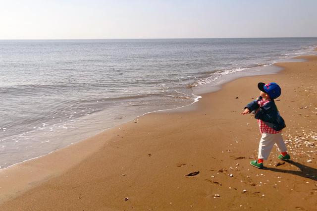 滨海旅游领跑海洋经济