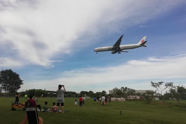 国际航空业复苏前景不及预期