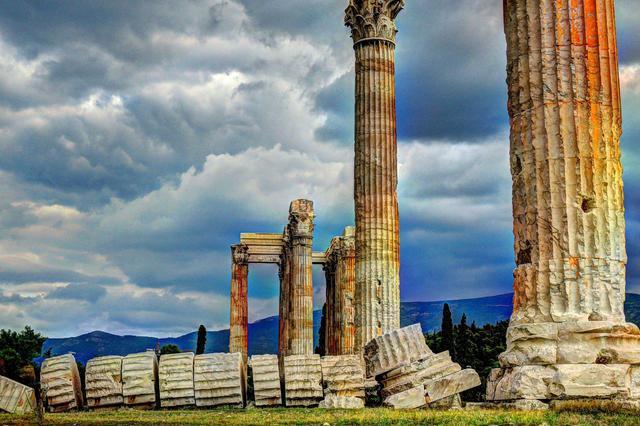 希腊当局将强力整治雅典治安 增加市民安全感