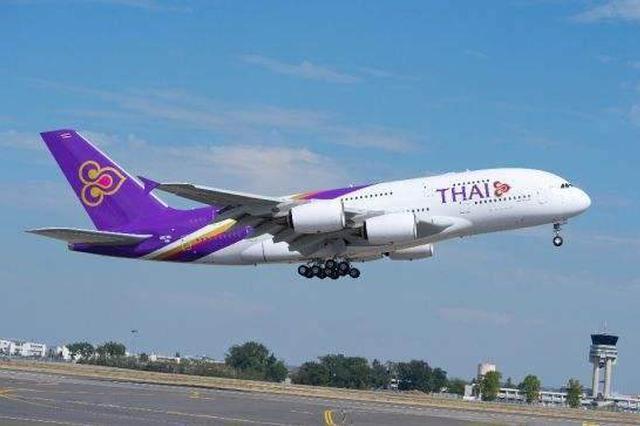 泰国中央破产法院批准泰航重组