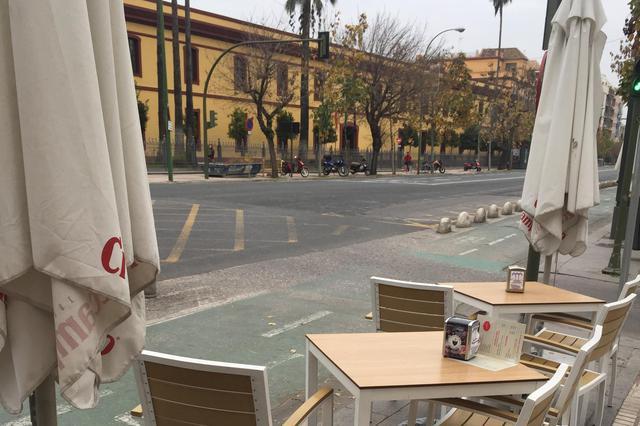 西班牙加泰地区强制关闭酒吧餐厅15天 引华人热议