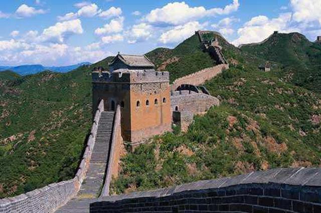 延庆三项长城抢险加固工程预计本周完成