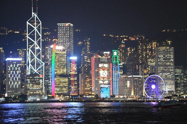 9月到访旅客同比下跌99.7% 香港推虚拟现实影片推广旅游业