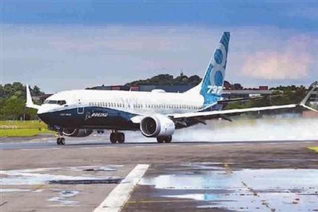 波音737MAX复飞面临挑战 多国未确定是否符合安全标准