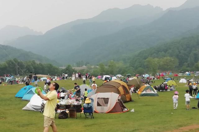 去年乡村休闲游营收超8500亿元